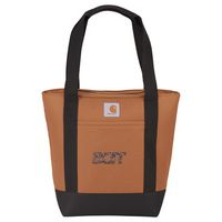 515911094-115 - Carhartt® Signature 18 Can Tote Cooler - thumbnail