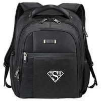 "524169560-115 - Kenneth Cole Tech 15"" Computer Backpack - thumbnail"
