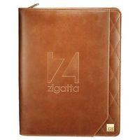 525155406-115 - Cutter & Buck® Bainbridge Zippered Padfolio - thumbnail