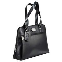"""533986985-115 - Kenneth Cole® Snake-Trimmed 16"""" Computer Tote - thumbnail"""