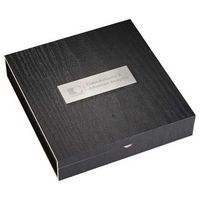 535783235-115 - Belgio Coasters and Wine Opener Set - thumbnail