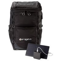 545511247-115 - Elevate Soleil Backpack w/ 6,000 mAh Power Bank - thumbnail