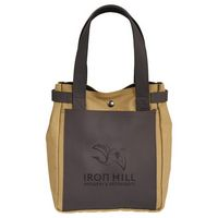 555284918-115 - Bullware Wine/Growler Tote - thumbnail