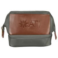 555285304-115 - Cutter & Buck® Bainbridge Dopp Kit - thumbnail