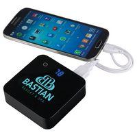 564536236-115 - Giga 6,000 mAh Power Bank with Power Check - thumbnail