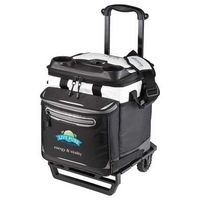 705285154-115 - Arctic Zone® Titan Deep Freeze® Rolling Cooler - thumbnail