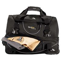 "731656319-115 - High Sierra® 22"" Carry-On Rolling Duffel Bag - thumbnail"
