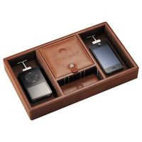 733679989-115 - Cutter & Buck® Legacy Valet and Charging Station - thumbnail