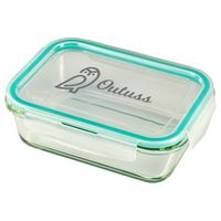 735911037-115 - Glass Leakproof 875ml Food Storage Container - thumbnail