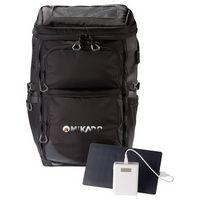 775511250-115 - Elevate Soleil Backpack w/ 8,000 mAh Power Bank - thumbnail