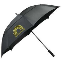"""793240333-115 - 62"""" Course Vented Golf Umbrella - thumbnail"""