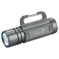 904482569-115 - High Sierra® Carabiner Hook Flashlight - thumbnail