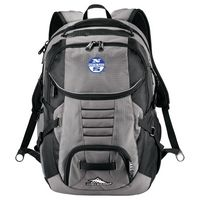 "914284430-115 - High Sierra Haywire 17"" Computer Backpack - thumbnail"
