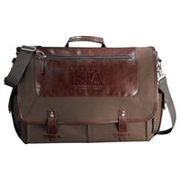 "923675957-115 - Field & Co.® Classic 15"" Computer Messenger Bag - thumbnail"
