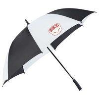 "925285296-115 - 60"" totes® SunGuard Auto Open Golf Umbrella - thumbnail"