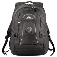 "933396242-115 - High Sierra Level 17"" Computer Backpack - thumbnail"