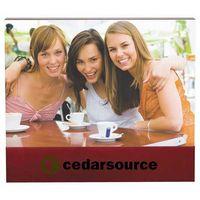 "933680070-115 - Brown Acrylic Frame - 4"" x 6"" - thumbnail"