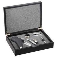 956199878-115 - Grigio 5-Piece Professional Wine Set - thumbnail