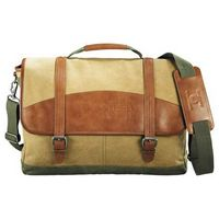 "963872244-115 - Cutter& Buck® Legacy Cotton 17"" Computer Messenger - thumbnail"