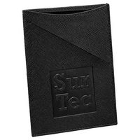 965450506-115 - Modena Slim RFID Passport Wallet - thumbnail