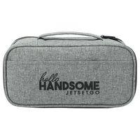 966159441-115 - Deluxe Toiletry Bag - thumbnail