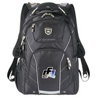 """973989139-115 - High Sierra Elite Fly-By 17"""" Computer Backpack - thumbnail"""