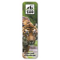 124319544-116 - Plastic Bookmark - 10 mil - thumbnail