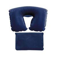 124500411-116 - Travel Pillow W/Pouch - thumbnail
