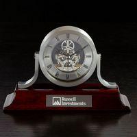 383925844-116 - Mantel Skeleton Clock - thumbnail