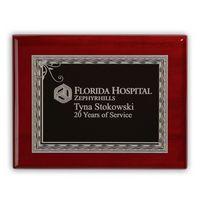523640800-116 - Fairfield Small Plaque Award - thumbnail