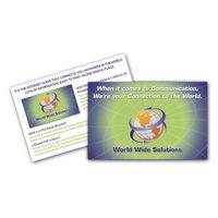 545391566-116 - Tip On Romance 5-3/16 x 8 Direct Mail Postcard  - thumbnail