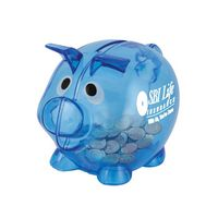 555391531-116 - Small Piggy Bank - thumbnail