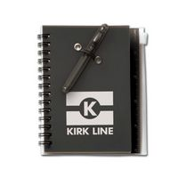594500303-116 - All In One Eco Jotter W/Pen - thumbnail