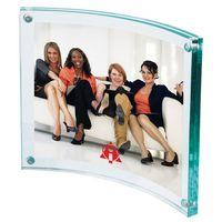 752874351-116 - Arc 3-1/2 x 4-1/4 Acrylic Frame - thumbnail