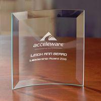 905379004-116 - Jade Square Crescent - Small Award - thumbnail