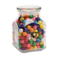 924448142-116 - Gumballs in Lg Glass Jar - thumbnail