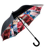 125319746-154 - Double Cover Fashion Umbrella - thumbnail