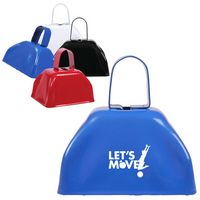 """115666776-159 - Small Basic Cow Bell (3"""") - thumbnail"""
