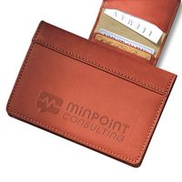 125513380-159 - Fire Island™ Business Card Case (Sueded Full-Grain Leather) - thumbnail