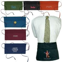 133849864-159 - Waiter's Apron (Dark Colors) - thumbnail