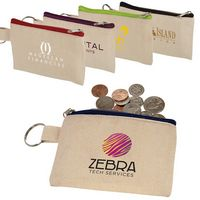 145934873-159 - Cotton ID Holder & Coin Pouch - thumbnail