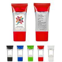 146142079-159 - 1 Oz. Hand Sanitizer Squeeze Tube - thumbnail