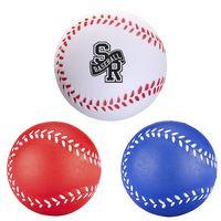155666157-159 - Baseball Stress Ball - thumbnail
