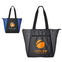 176090014-159 - Constellation Polyester Tote - thumbnail
