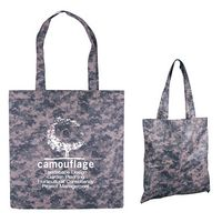 195666934-159 - Digital Camouflage RPET Value Tote - thumbnail