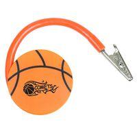 305666902-159 - Basketball Flat Memo Holder - thumbnail