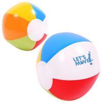 325666442-159 - Multi-Colored Beach Ball - thumbnail