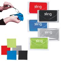 325666843-159 - Microfiber Cleaner Cloth in Pouch - thumbnail