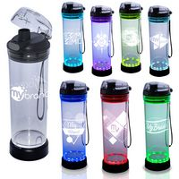 325756532-159 - 22 Oz. Cool Gear® POP Lights Bottle - thumbnail