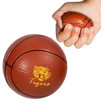 325777728-159 - Basketball Super Squish Stress Reliever - thumbnail